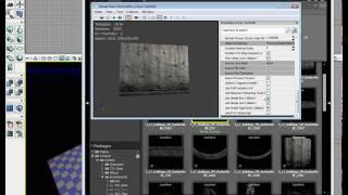 Download Unreal Development Kit Physx Destructible's - UDK Tutorial Video