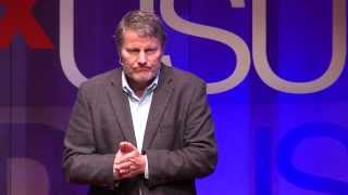 Download Turning water into food | Bruce Bugbee | TEDxUSU Video