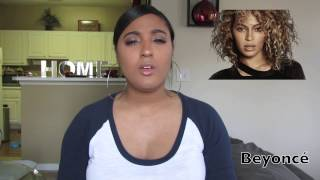 Download 1 GIRL, 9 VOICES! (Beyonce, Mariah Carey, Whitney Houston, & More!) Video