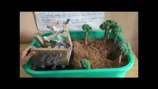 Download Science project: Working model for replanting Trees. Pallavi U. Video