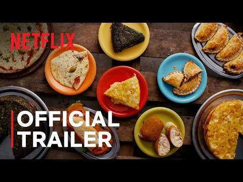 Street Food: Latin America | Official Trailer | Netflix