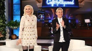 Download Gwen Stefani Addresses Blake Shelton Marriage Rumors Video