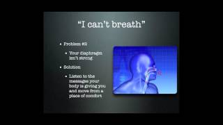Download How to control breathing while running? Video