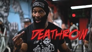 Download CT Fletcher Challenges Marc Lobliner to DEATHROW | Can He Do It? Video
