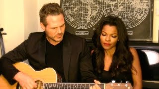 Download Send Out a Prayer - Brad & Keesha Sharp (cover) Video
