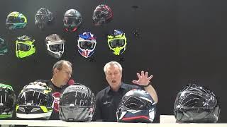 Download Neue Helme von HJC 2019 - Zonkos Intermot 2018 Video