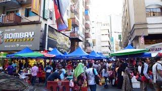 Download Bazaar Ramadhan @ Jalan Tuanku Abdul Rahman, Kuala Lumpur Video