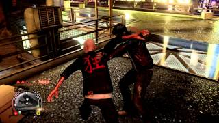 Download Sleeping Dogs HD gameplay Video