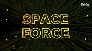 Download Why Trump's 'Space Force' isn't as crazy as it sounds Video