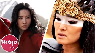 Download Top 5 Reasons the Mulan Trailer Has Us Excited Video