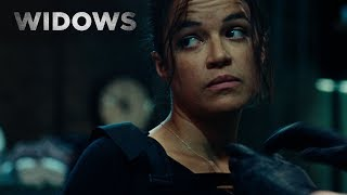 Download Widows | ″You Reap What You Sow″ TV Commercial | 20th Century FOX Video