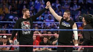Download WWE Smackdown Reaction From Fightful Podcast 10-10-17! Sami Zayn Speaks, Neville Rumors, More! Video