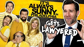 Download Real Lawyer Reacts to It's Always Sunny in Philadelphia - McPoyle v. Ponderosa (Bird Law!) Video