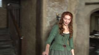 Download Tour of the Nampara Set with Eleanor Tomlinson Video
