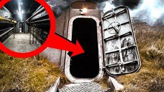 Download SECRET CITY UNDERGROUND TRAIN STATION MANCHSTER VICTORIA Video