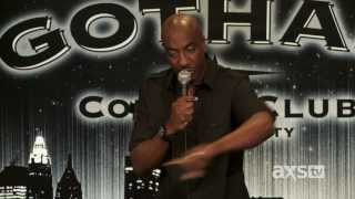 Download Workin' The Grill with J.B. Smoove: Gotham Comedy Live Video