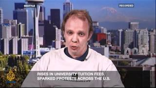 Download Inside Story Americas - Is the US student debt bubble about to burst? Video