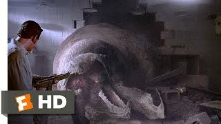 Download Tremors (8/10) Movie CLIP - The Wrong Rec Room (1990) HD Video