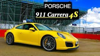 Download 2017 Porsche 911 Carrera 4S Review - Inside Lane Video