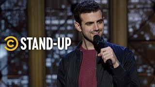 Download Sam Morril - The Only Thing Better Than Having a Baby - Comedy Central Stand-Up Video