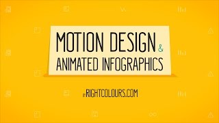 Download Animated Infographics & Motion Design Video