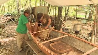Download Birchbark Canoe Video