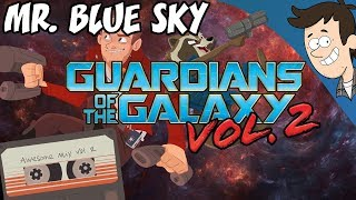 Download Mr. Blue Sky ► MandoPony Cover (Guardians of the Galaxy Vol. 2) Video