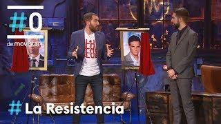 Download LA RESISTENCIA - ¿Quién prefieres que se muera? | #LaResistencia 05.03.2018 Video