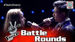 Download The Voice Teens Philippines Battle Round: Heather vs. Jeremy - Sana Maulit Muli Video