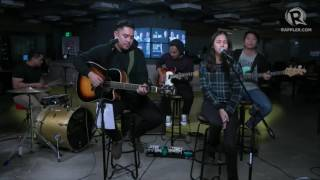 Download December Avenue – 'Fallin'' (featuring Clara Benin) Video
