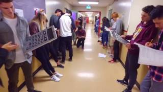 Download High School Mannequin Challenge 1500 Students - Maple Ridge Secondary School Video