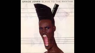Download Grace Jones - Slave To The Rhythm (1985) Video