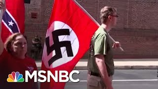 Download Richard Painter: 'This Is The Face Of Fascism In The U.S.' | AM Joy | MSNBC Video