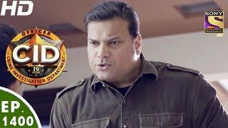 Download CID - सी आई डी - Kaanch Ke Paar - Episode 1400 - 8th January, 2017 Video