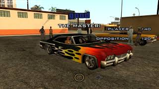 Download Lowrider Challenge and Full Customization with a Blade Video
