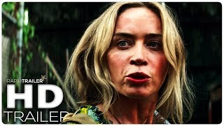 Download A QUIET PLACE 2 Official Trailer (2020) Emily Blunt, Horror Movie HD Video