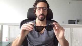 Download Ray-Ban Wayfarer Authenticity Check Video