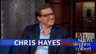 Download Chris Hayes Unpacks Rick Gates' Testimony Video