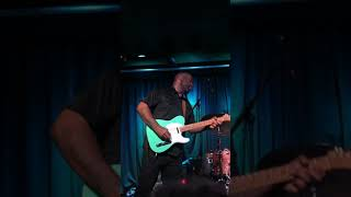 Download Kirk Fletcher plays Etta James - I'd Rather Go Blind @ Downtown Bluesclub Hamburg Video
