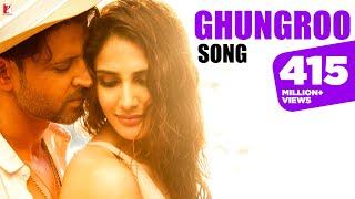 Download Ghungroo Song   War   Hrithik Roshan, Vaani Kapoor   Vishal and Shekhar ft, Arijit Singh, Shilpa Rao Video