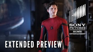 Download SPIDER-MAN: FAR FROM HOME - Now on Digital! 9 Minute Extended Clip Video