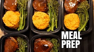 Download How to Meal Prep - Ep. 10 - STEAK Video