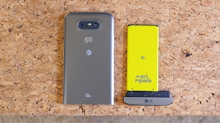 Download LG G5: One Year Later Video