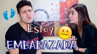 Download BROMA A ALEJO ″ESTOY EMBARAZADA″ - La Mafe Mendez Video