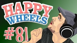 Download ONLY DOGS CAN HEAR ME | Happy Wheels - Part 81 Video