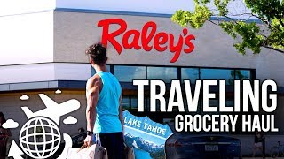 Download Flexible Dieting Grocery Haul While Traveling! Video