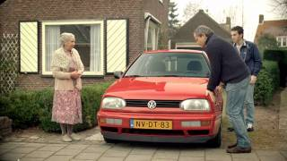 Download Buying a Volkswagen from an old lady... Video