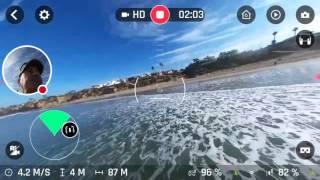 Download My FreeFlight Pro Stream Video