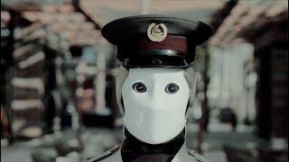 Download Dubai Police | GITEX Exhibition | Safe city Video Video