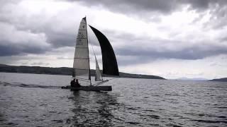 Download Upper Clyde Cat Race 2011 Video